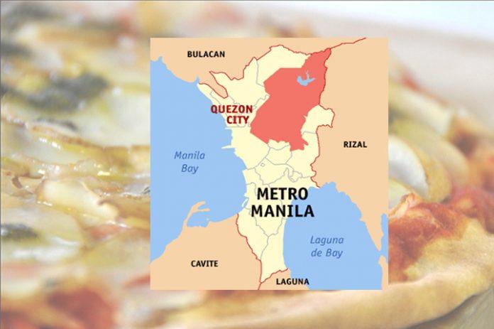 Pizza Philippines