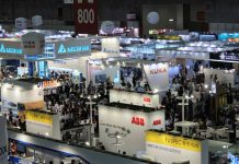 Taipei International Industrial Automation Exhibition