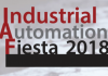 Industrial Automation Fiesta 2018