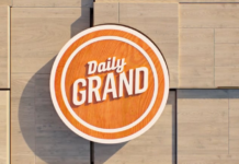 Daily Grand Lotto Canada