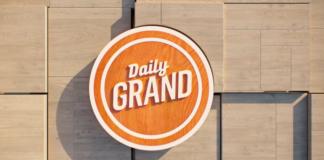 Daily Grand Lotto Canada