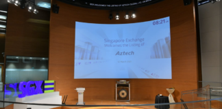 SGX Aztech