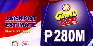 Philippine Lotto Results