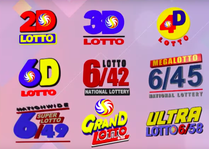 Philippine Lotto Result